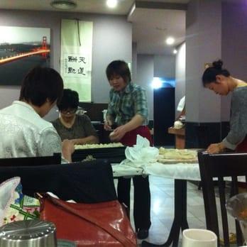 Ni hao 75 fotos cocina china malasa a madrid - Restaurante tamara madrid ...