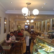 Amato's Patisserie, London, UK