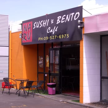 naru sushi and bento cafe japanese restaurants mt wellington auckland reviews photos. Black Bedroom Furniture Sets. Home Design Ideas