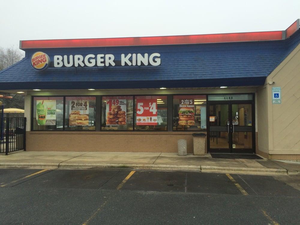 burger king burger matthews nc tats unis avis photos yelp. Black Bedroom Furniture Sets. Home Design Ideas