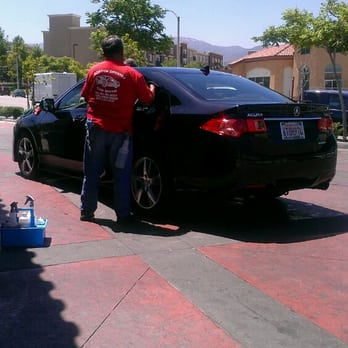 Woodland Ca K S Car Wash