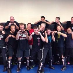 MMA Academy - Level 2 Saturday class - San Diego, CA, Vereinigte Staaten