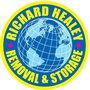 Richard Healey Removals
