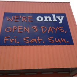 Weekends Only Furniture Outlet