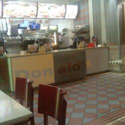 McDonald's, Frankfurt, Hessen