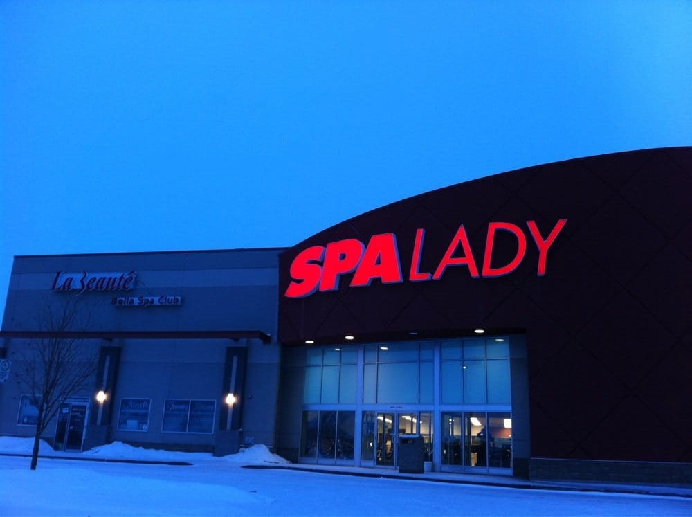 Spa Lady Century Park
