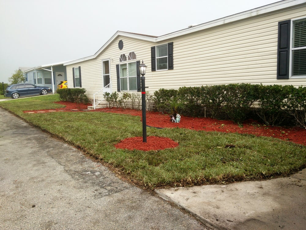 Oliver lawn and landscaping services landscaping for Lawn and garden services