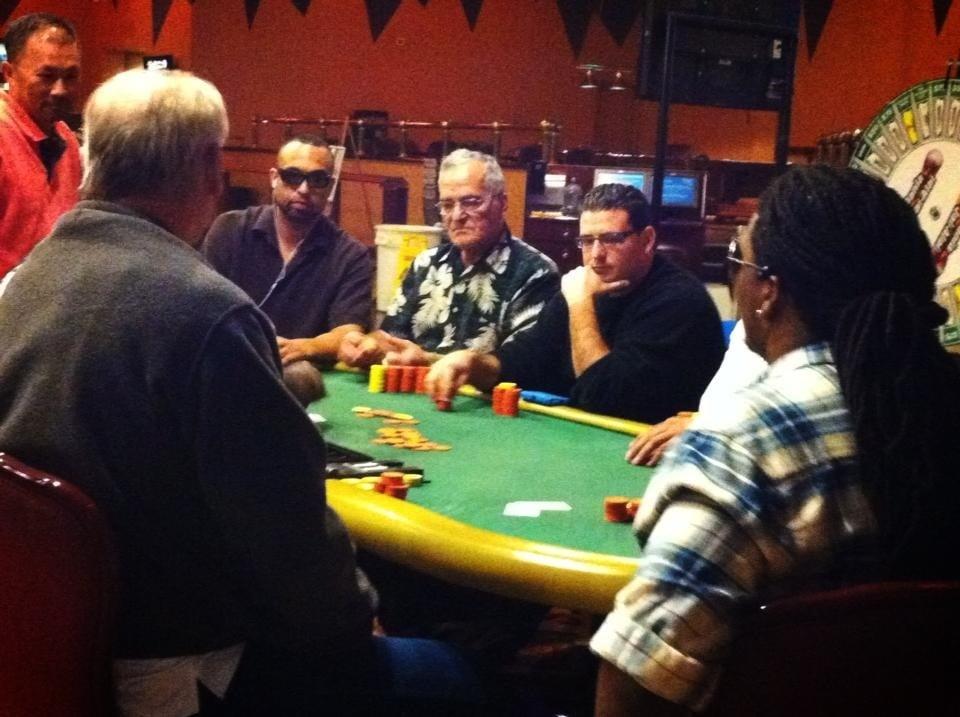 Casino dania beach florida