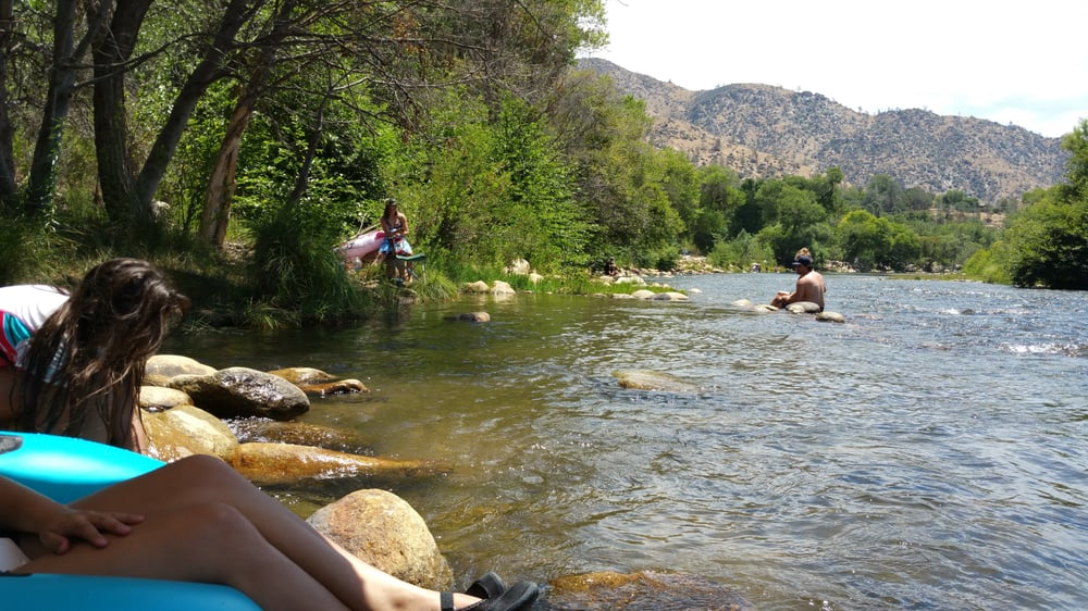 Rivernook Campground - 54 Photos - Campgrounds - 14001 Sierra Way - Kernville, CA - Reviews - Yelp
