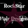 RockStar Hair Designs: Haircut
