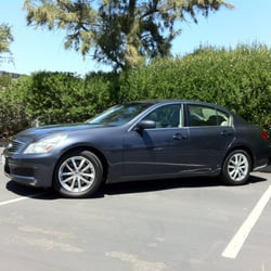 Enthusiast Auto Care - My G35 now has a General Physician.. - Concord, CA, United States