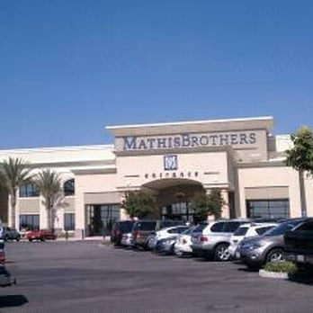 Mathis brothers furniture furniture stores ontario ca for Furniture ontario ca