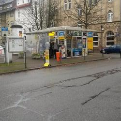 Kiosk Am Karl Wilhelm Platz Printmedien Karlsruhe