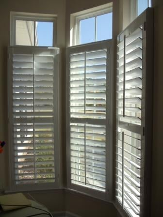 Southern accent shutters clayton nc united states for Southern plantation shutters