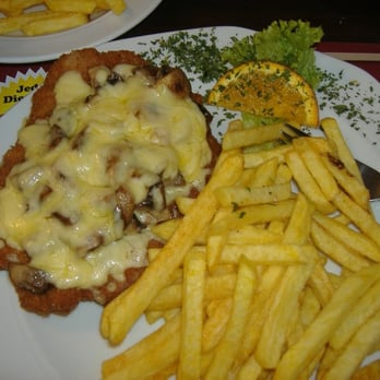 Big Food - Normale Portion - Bergisch Gladbach, Nordrhein-Westfalen, Deutschland