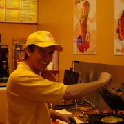 Waffle Place, London