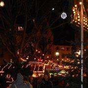 Weihnachtsmarkt Braunschweig 2013