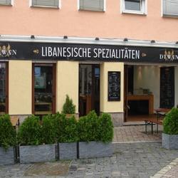 diwan shisha bar sachsenhausen nord frankfurt am