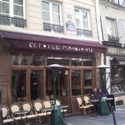 L'Étoile Manquante - Paris, France