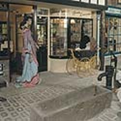 Bygones Museum, Torquay, Torbay