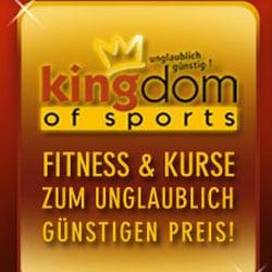kingdom of sports, Bremen, Germany