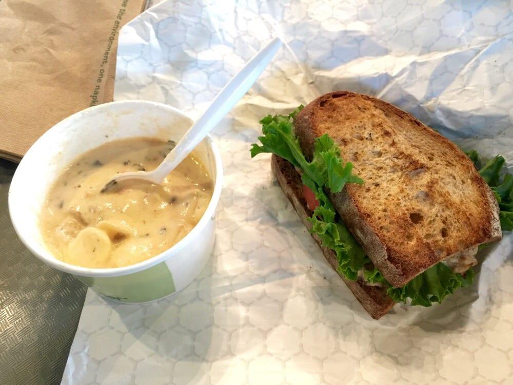 Farm Cafe Portland Yelp