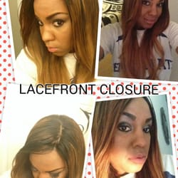 Crochet Braids By Blessed : Crochet Braids and Weaves By Blessed - Silk base closure - Laurel, MD ...