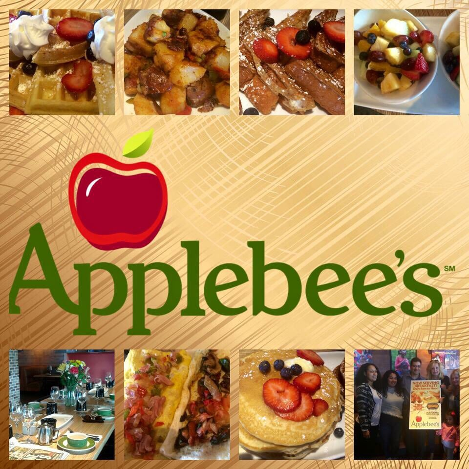 applebee's nutrition supplements