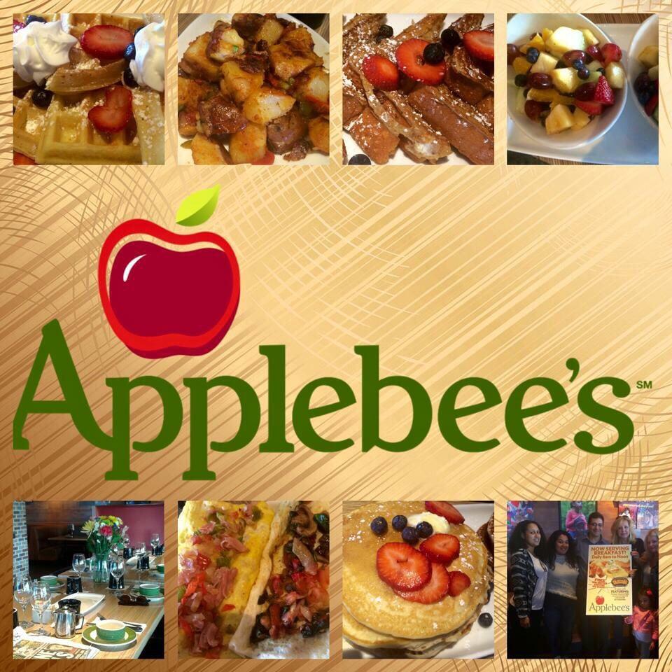 applebee's nutrition supplements