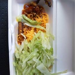 Beto's - $2.70 for chile relleno - Salt Lake City, UT, Vereinigte Staaten