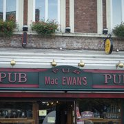 Pub Mac Ewan's, Lille, France