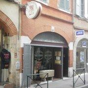 Le Mangevins, Toulouse