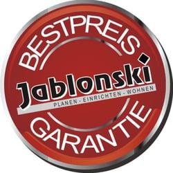 Bestpreis-Garantie bei Jablonski