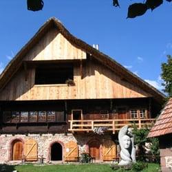 Freilichtmuseum Klausenbauernhof, Wolfach, Baden-Württemberg