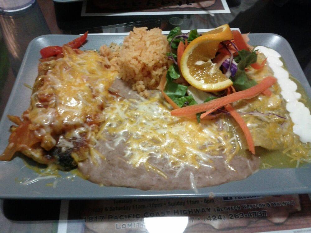 Atayan mexican american restaurant closed 16 photos - Mexican american cuisine ...