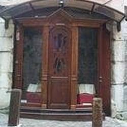 A Confesse, Grenoble