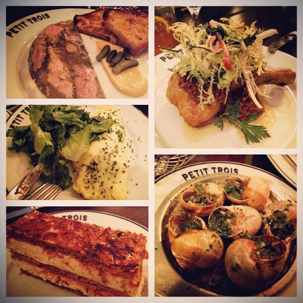 Terrine Recipes Pork And Chicken Pork Terrine Crispy Chicken