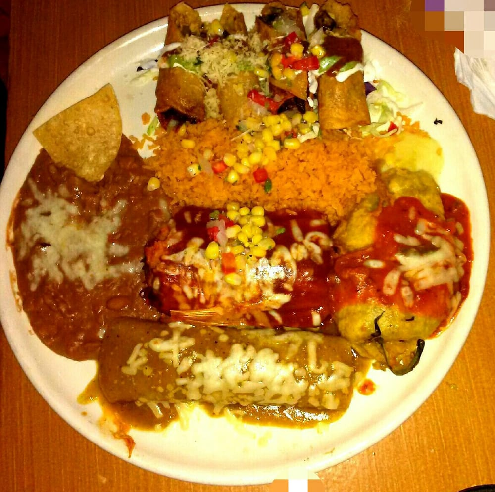 Acapulco mexican restaurant y cantina downey ca yelp for Acapulco loco authentic mexican cuisine