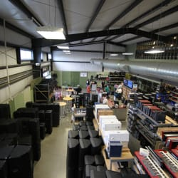Rock 'n' Roll Rentals - We have what you need and want in stock - Austin, TX, Vereinigte Staaten