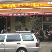 Babel, Berlin, Germany