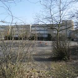 Werner-von-Siemens Realschule, Erlangen, Bayern