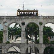 Arcos da Lapa, Rio de Janeiro - RJ