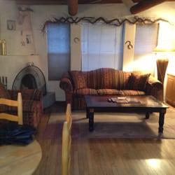 Casas De Suenos Old Town Historic Inn - Another view of living area - Albuquerque, NM, Vereinigte Staaten