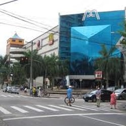 Praiamar Shopping, Santos - SP