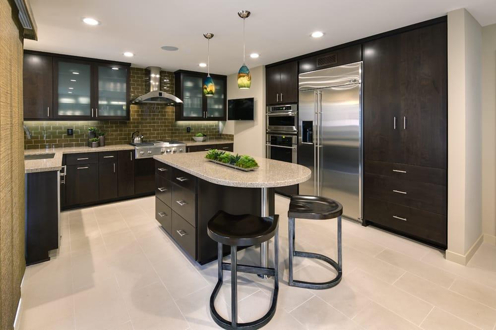 Mr Cabinet Care 116 Photos Kitchen Bath 4375 E La Palma Ave Anaheim Ca Reviews Yelp