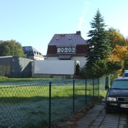 Villa Chopin, Chemnitz, Sachsen