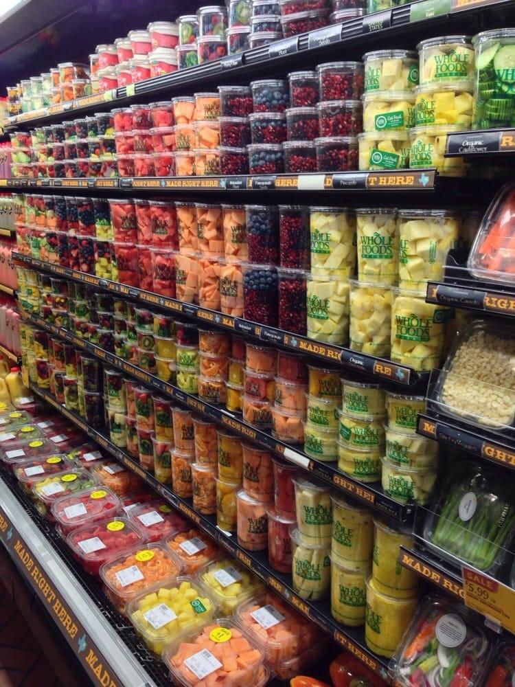 M Whole Foods Market Careers