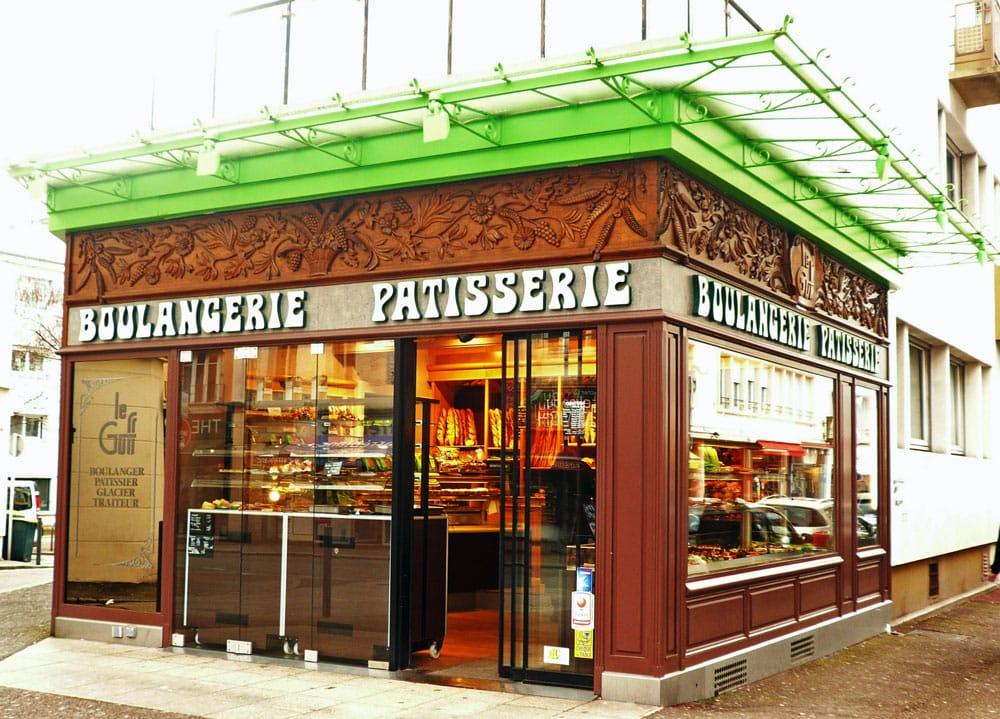 Boulangerie Patisserie Le Goff Paul - Bakeries - Lorient, Morbihan, France - Yelp