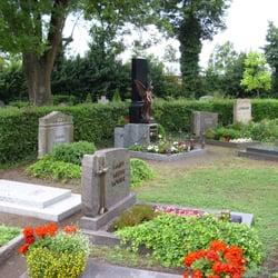 Altstädter Friedhof, Erlangen, Bayern