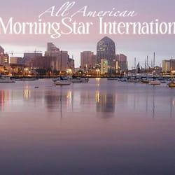 MorningStar International - Carlsbad, CA, Vereinigte Staaten